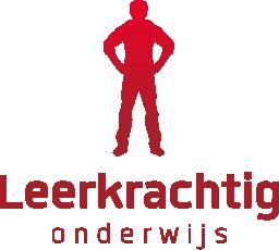 Logo LeerKrachtig Onderwijs